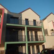 Chartres, Appartement 4 pièces, 90 m2