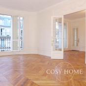 Paris 5ème, Appartement 6 pièces, 181 m2
