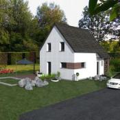 Maison avec terrain Grussenheim 80 m²