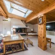 Chamonix Mont Blanc, Appartement 3 pièces, 57,61 m2
