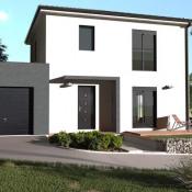 Maison 4 pièces + Terrain Saint-Quentin-de-Baron