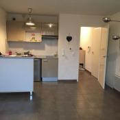 Le Blanc Mesnil, квартирa 2 комнаты, 45,81 m2
