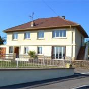 vente Maison / Villa 10 pièces Grosbois