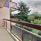 Thonon les Bains, квартирa 3 комнаты, 57,58 m2