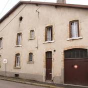 vente Maison / Villa 5 pièces Laneuveville Devant Nancy