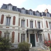 Dourdan, Hôtel particulier 8 pièces, 450 m2