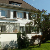 vente Maison / Villa 8 pièces Wissembourg