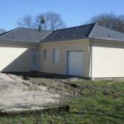 Maison 3 pièces + Terrain Cournonterral