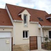 Maison 4 pièces + Terrain Maintenon