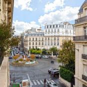 vente Appartement 7 pièces Paris 8ème