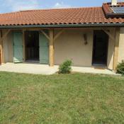 Communay, Maison traditionnelle 6 pièces, 165 m2