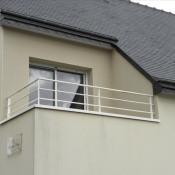 Rental apartment Pledran 392€cc - Picture 1