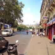 Paris 18ème, 40 m2