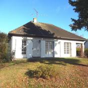 Mont près Chambord, Maison / Villa 4 pièces, 90 m2