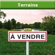 Terrain 603 m² Moisdon-la-Rivière (44520)