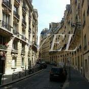 vente de prestige Hôtel particulier 8 pièces Paris 16ème