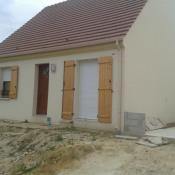 Maison 2 pièces + Terrain Gisors