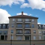 Saint Pierre du Perray, Appartement 2 pièces, 41,04 m2