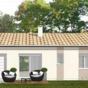 vente Maison / Villa 4 pièces Bonneville-et-Saint-Avit-de-Fumadières