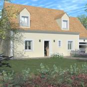 Maison 4 pièces + Terrain Janville-sur-Juine