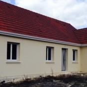 Mont près Chambord, Maison / Villa 4 pièces, 99 m2