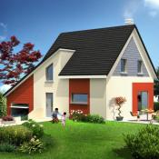 Maison 4 pièces + Terrain Saint-Vit