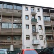 vente Appartement 2 pièces Mulhouse