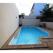location Maison / Villa 6 pièces Saint Denis
