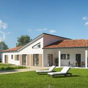 Maison 5 pièces + Terrain Saint-Jean-d'Illac