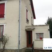 Leuville sur Orge, Casa 4 assoalhadas, 83 m2