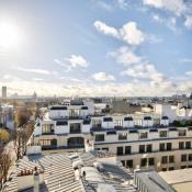 vente Appartement 6 pièces Paris 8ème