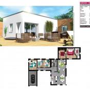 Terrain 400 m² Montry (77450)