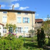 vente Maison / Villa 8 pièces Villars les Dombes