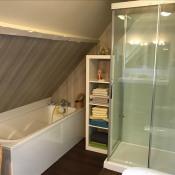 Vente maison / villa Ancretteville sur mer 267600€ - Photo 8