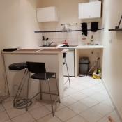 Paris 17ème, Appartement 2 pièces, 21 m2