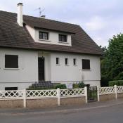 location Maison / Villa 7 pièces Fleury-sur-Orne