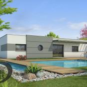 Maison 5 pièces + Terrain Montalzat