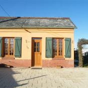 vente Maison / Villa 4 pièces Friville-Escarbotin