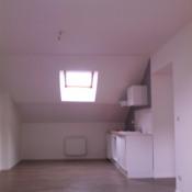 location Appartement 2 pièces Montataire