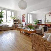 Paris 16ème, Appartement 5 pièces, 140 m2