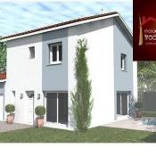 Maison 4 pièces + Terrain Nonancourt