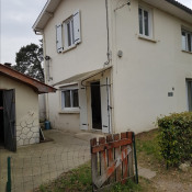Location maison / villa Le pian medoc 620€ CC - Photo 1