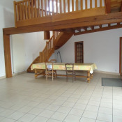 location Maison / Villa 6 pièces Saint Hilaire des Landes