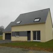 Maison 6 pièces + Terrain Villevêque
