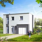 1 Combourg 95 m²