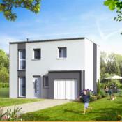 1 Bourg-des-Comptes 95 m²