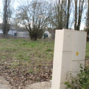 Chartres, 840 m2