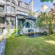 Montrouge, casa antiga 9 assoalhadas, 369 m2