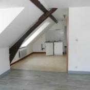 Dieppe, 2 pièces, 32 m2