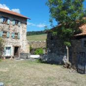 vente Maison / Villa 3 pièces Brioude